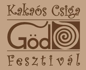 Kakaós Csiga Fesztivál Göd